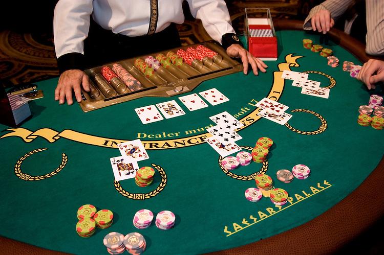 カジノの登録