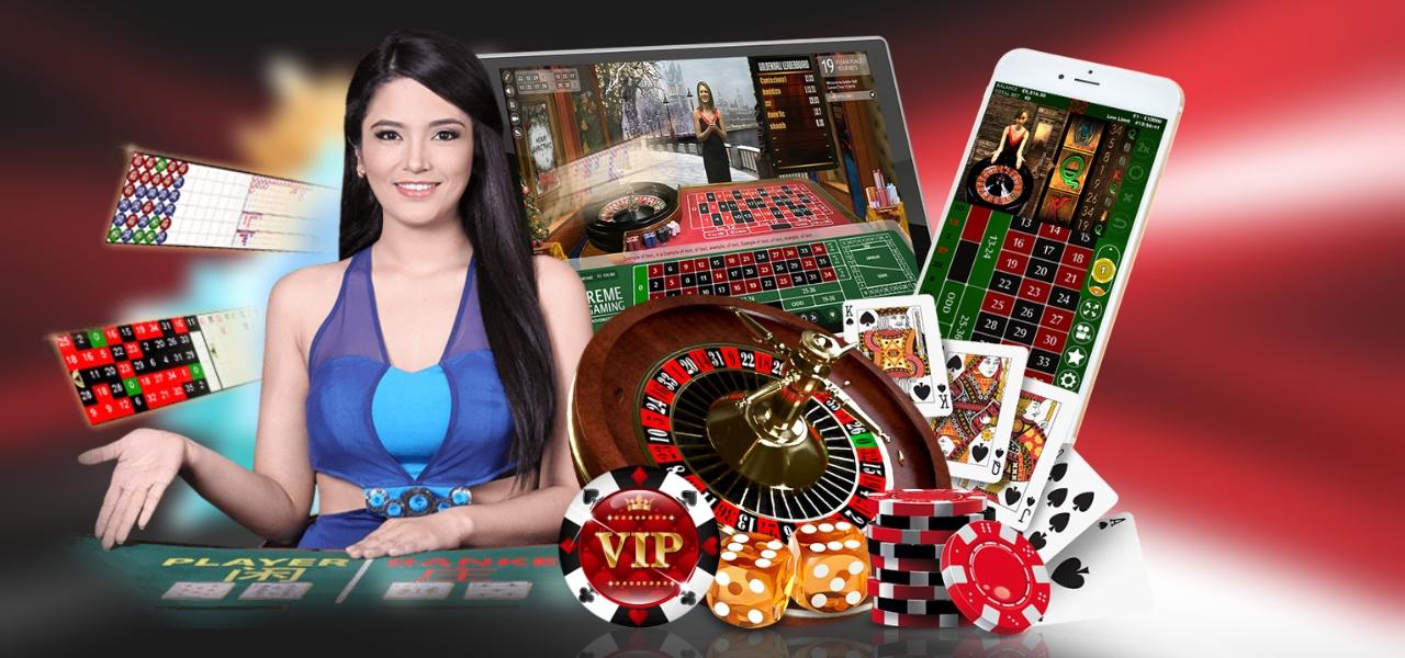 正当なオンラインカジノ